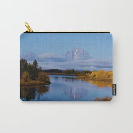 Reflected Splendor Carry-All Pouch