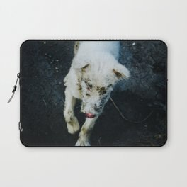 Neglected Laptop Sleeve