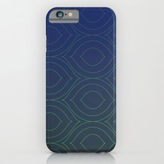 The Peacock Slim Case iPhone 6s