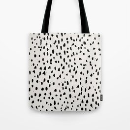 Urban Dot Tote Bag