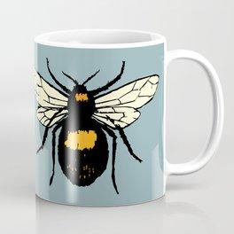 Bumblebee vector Coffee Mug