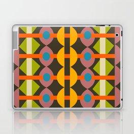 Quilt Geo Laptop & iPad Skin