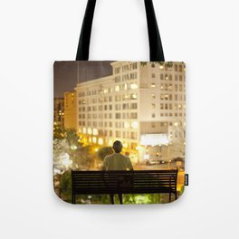 500 Days of Summer Tote Bag