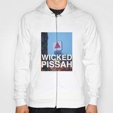 Wicked Pissah - Boston Photo Hoody