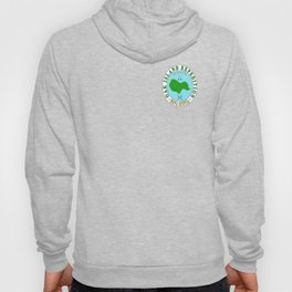 Oak Island Money Pit Expedition Hoody
