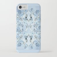 crystals iPhone & iPod Cases featuring Crystals by Armin