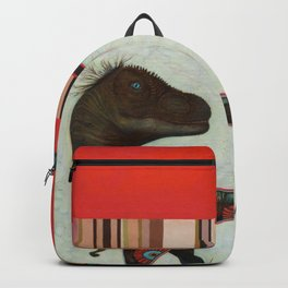 Welcome to Paradise Backpack