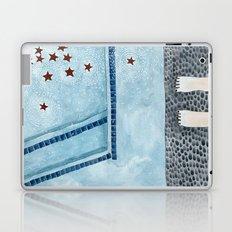 Stars in my swimming pool Laptop & iPad Skin