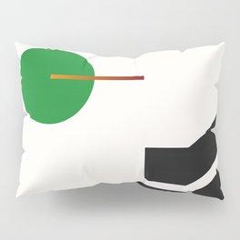 Late Night Tv 003 Pillow Sham