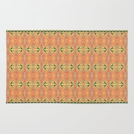 Syphilis Tapestry by Alhan Irwin Rug