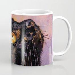 Fixed Gaze Coffee Mug