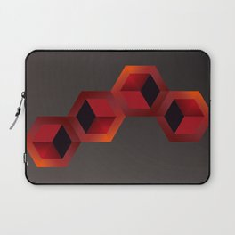 Tango in Buenos Aires Laptop Sleeve