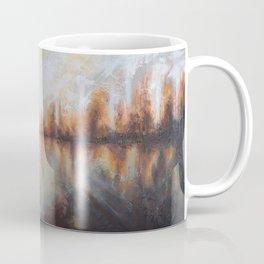 In Time Coffee Mug