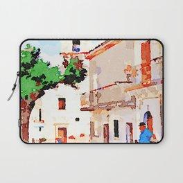 Borrello: old man Laptop Sleeve
