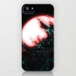 Reaction iPhone Case