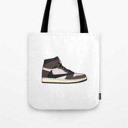Jordan 1 Retro High Cactus Jack Tote Bag