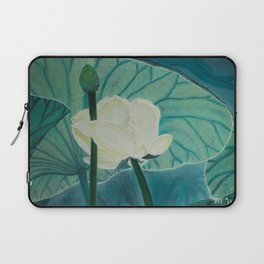 Water dancers Laptop Sleeve
