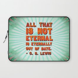 Eternal Laptop Sleeve