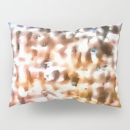 French Toast Pillow Sham