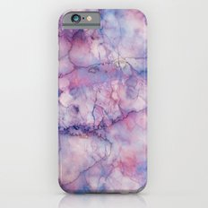 Texture Marble effect Slim Case iPhone 6s