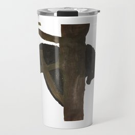Bear In Repose Gifts Travel Mug