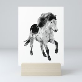 Move Mini Art Print