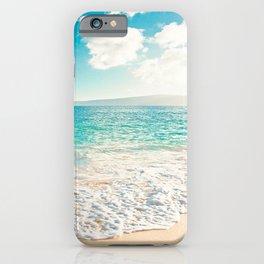 Big Beach iPhone Case
