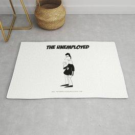 The Unemployed - Sam Rug