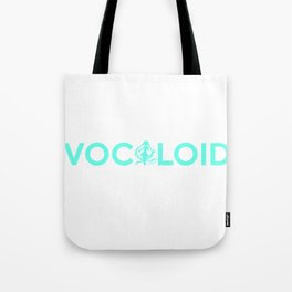 Vocaloid Inspired Shirt Tote Bag
