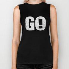 GO! Biker Tank