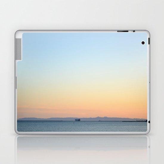 Enter Catalina Laptop & iPad Skin