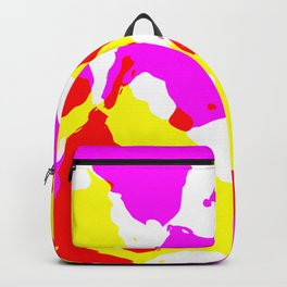 National Paintographic Backpack