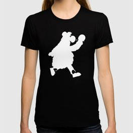 #thejumpmanseries, Phanatic T-shirt