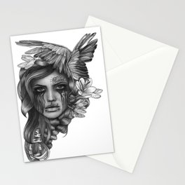 REBEL REBEL Stationery Cards