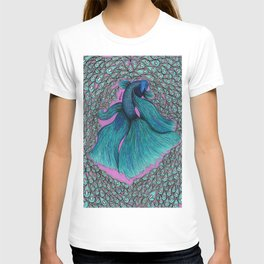 Pop Fish T-shirt