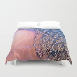 Sea magic Duvet Cover