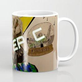 Cole World Coffee Mug