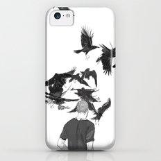 Dream Thief iPhone 5c Slim Case
