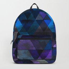 triablu nr01 Backpack