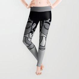 HABUSTE Leggings