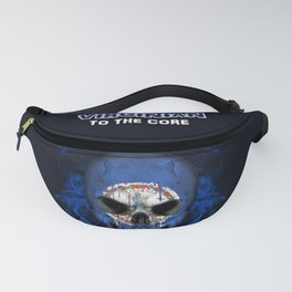 To The Core Collection: Virginia Fanny Pack