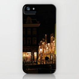 Land of Magic iPhone Case