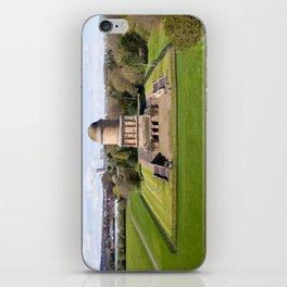 Hamiltons knob iPhone Skin