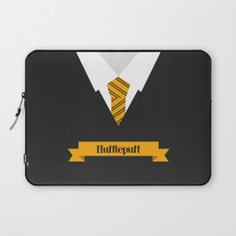 JUST AND LOYAL Laptop Sleeve