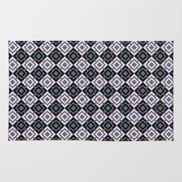 Geometric pattern , Margo Rug