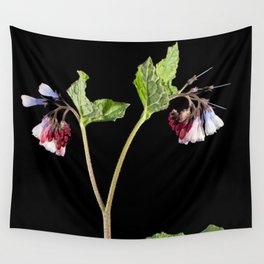 Comfrey Wall Tapestry