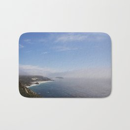cali coast Bath Mat