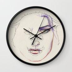 Rageuse Wall Clock