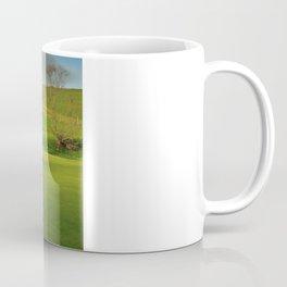 East Brighton Golf Course Coffee Mug