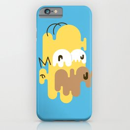MMM...Melty iPhone Case